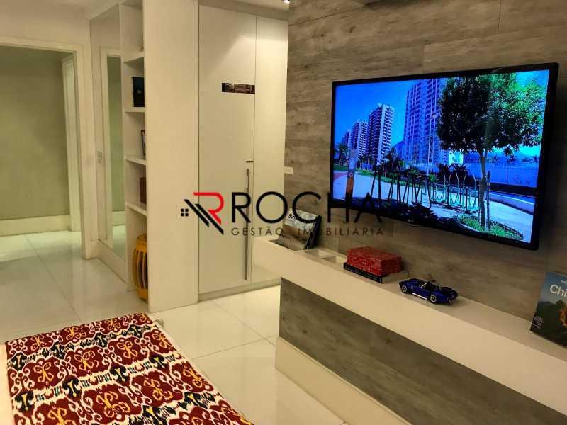 IMG_7306 - Apartamento 2 quartos à venda Barra da Tijuca, Rio de Janeiro - R$ 647.900 - VLAP20356 - 5