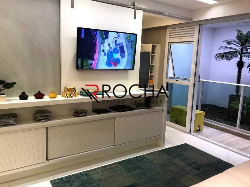 IMG_7297 - Apartamento 2 quartos à venda Barra da Tijuca, Rio de Janeiro - R$ 647.900 - VLAP20356 - 9