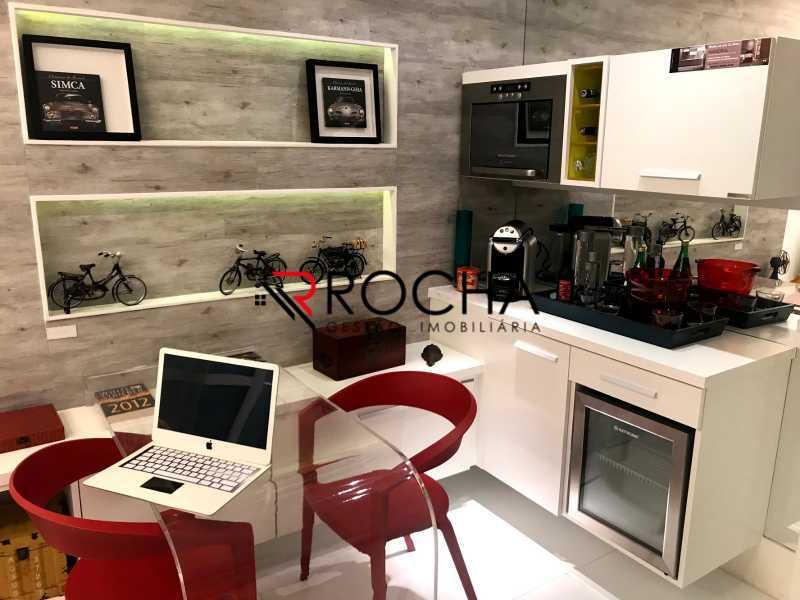 IMG_7308 - Apartamento 2 quartos à venda Barra da Tijuca, Rio de Janeiro - R$ 647.900 - VLAP20356 - 11