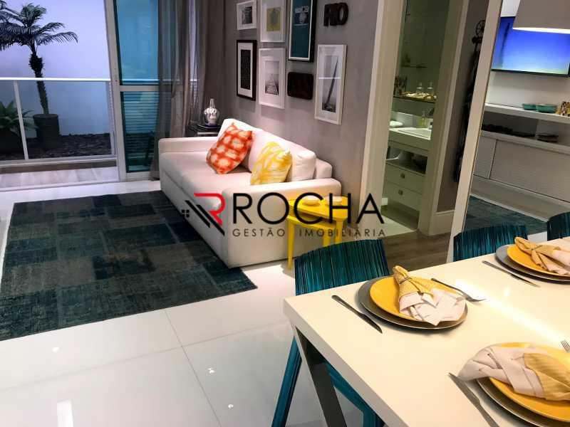 IMG_7296 - Apartamento 2 quartos à venda Barra da Tijuca, Rio de Janeiro - R$ 647.900 - VLAP20356 - 13