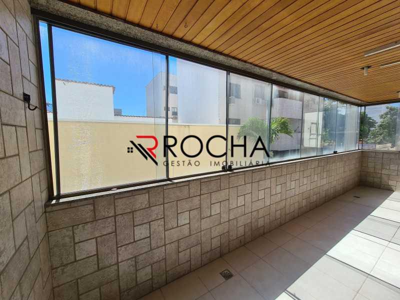 20210412_123326 - Apartamento 3 quartos à venda Recreio dos Bandeirantes, Rio de Janeiro - R$ 563.825 - VLAP30145 - 1