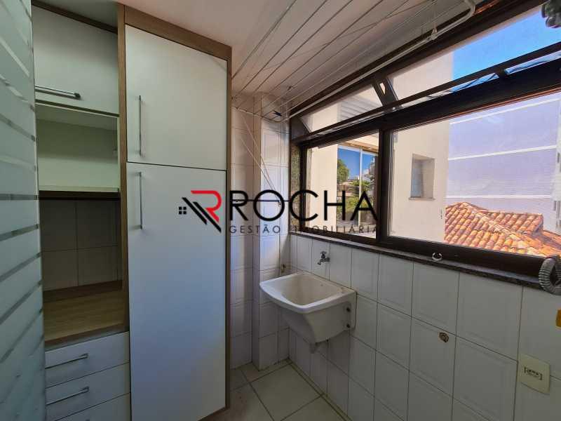 20210412_123126 - Apartamento 3 quartos à venda Recreio dos Bandeirantes, Rio de Janeiro - R$ 563.825 - VLAP30145 - 7