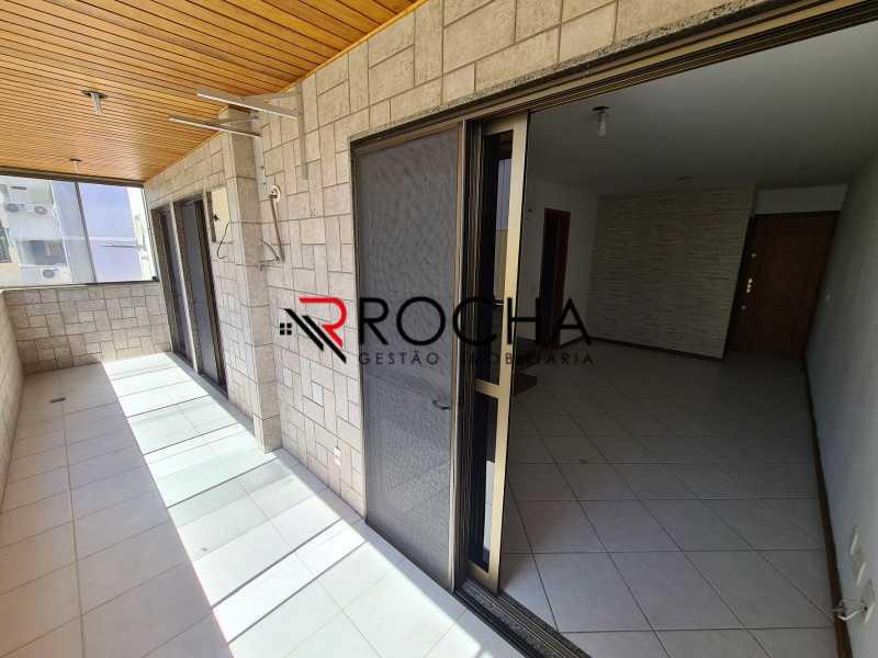 20210412_123237 - Apartamento 3 quartos à venda Recreio dos Bandeirantes, Rio de Janeiro - R$ 563.825 - VLAP30145 - 11
