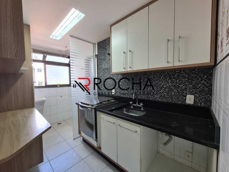 20210412_123017 - Apartamento 3 quartos à venda Recreio dos Bandeirantes, Rio de Janeiro - R$ 563.825 - VLAP30145 - 14