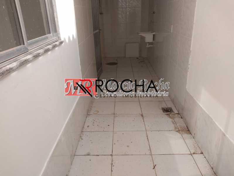 1155_G1565032096 - Bento Ribeiro Vendo CASA Térrea 2 quartos, sala, cozinha - VLCV20022 - 8