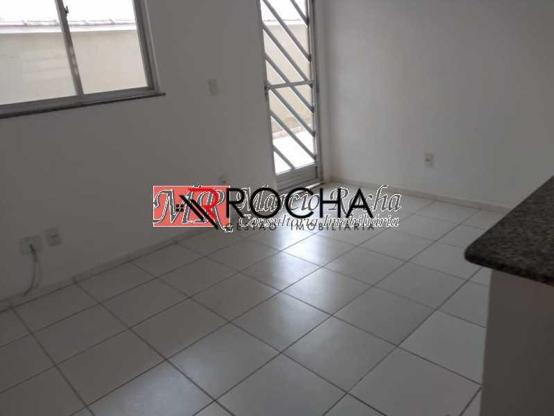 1155_G1565032106 - Bento Ribeiro Vendo CASA Térrea 2 quartos, sala, cozinha - VLCV20022 - 12
