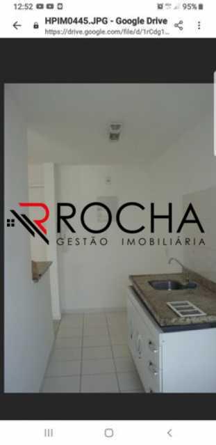 301129639629781 - Valqueire Cobertura 3 quartos, suite, varanda, infra - VLCO30028 - 3