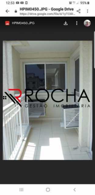 301157273878139 - Valqueire Cobertura 3 quartos, suite, varanda, infra - VLCO30028 - 4