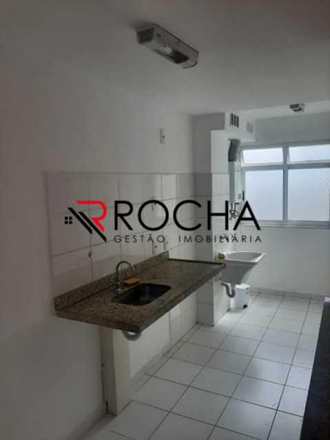 304133034453199 - Valqueire Cobertura 3 quartos, suite, varanda, infra - VLCO30028 - 6