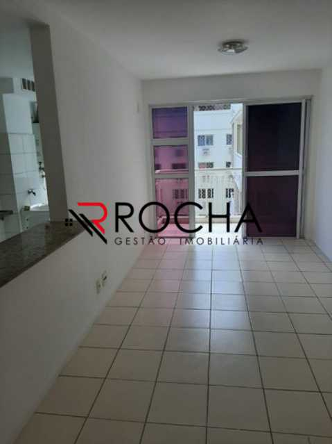 304133390072960 - Valqueire Cobertura 3 quartos, suite, varanda, infra - VLCO30028 - 7
