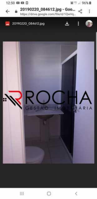 304194630923643 - Valqueire Cobertura 3 quartos, suite, varanda, infra - VLCO30028 - 8