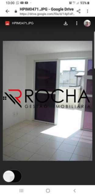 305139510638948 - Valqueire Cobertura 3 quartos, suite, varanda, infra - VLCO30028 - 9