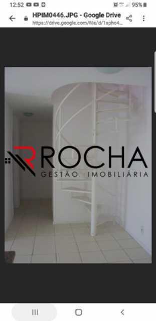 306113759681853 - Valqueire Cobertura 3 quartos, suite, varanda, infra - VLCO30028 - 10