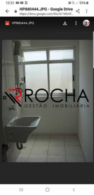 307169150902710 - Valqueire Cobertura 3 quartos, suite, varanda, infra - VLCO30028 - 12