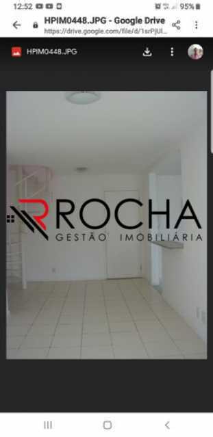 309104630408593 - Valqueire Cobertura 3 quartos, suite, varanda, infra - VLCO30028 - 13