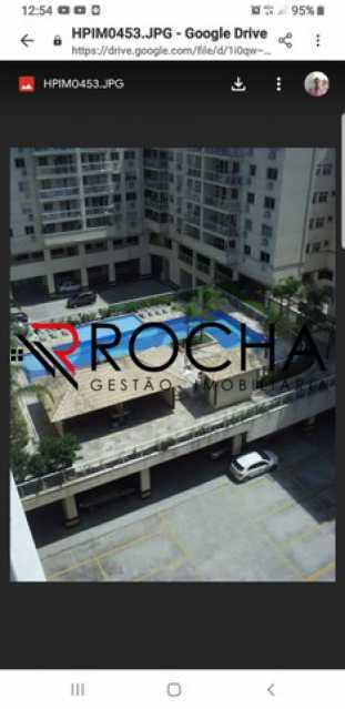 309128395593113 - Valqueire Cobertura 3 quartos, suite, varanda, infra - VLCO30028 - 1