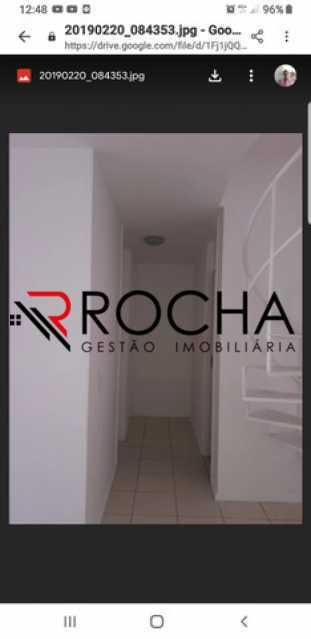 309129035072393 - Valqueire Cobertura 3 quartos, suite, varanda, infra - VLCO30028 - 14