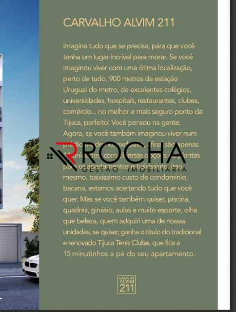 WhatsApp Image 2021-06-15 at 1 - Apartamento com Área Privativa 3 quartos à venda Tijuca, Rio de Janeiro - R$ 869.000 - VLAA30001 - 4