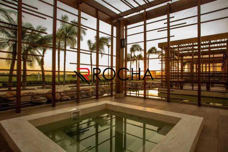 230873 - Apartamento com Área Privativa 5 quartos à venda Barra da Tijuca, Rio de Janeiro - R$ 5.641.782 - VLAA50001 - 4