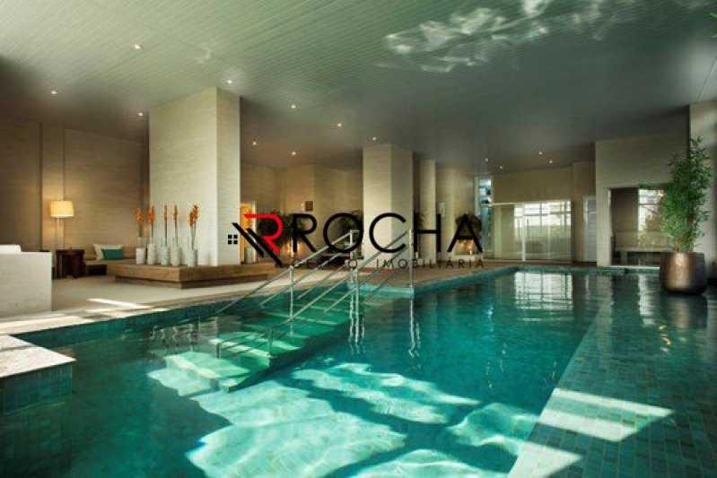 230865 - Apartamento com Área Privativa 5 quartos à venda Barra da Tijuca, Rio de Janeiro - R$ 5.641.782 - VLAA50001 - 7