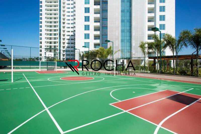 230857 - Apartamento com Área Privativa 5 quartos à venda Barra da Tijuca, Rio de Janeiro - R$ 5.641.782 - VLAA50001 - 10