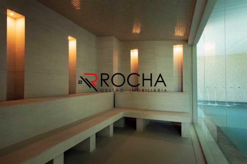 230853 - Apartamento com Área Privativa 5 quartos à venda Barra da Tijuca, Rio de Janeiro - R$ 5.641.782 - VLAA50001 - 11