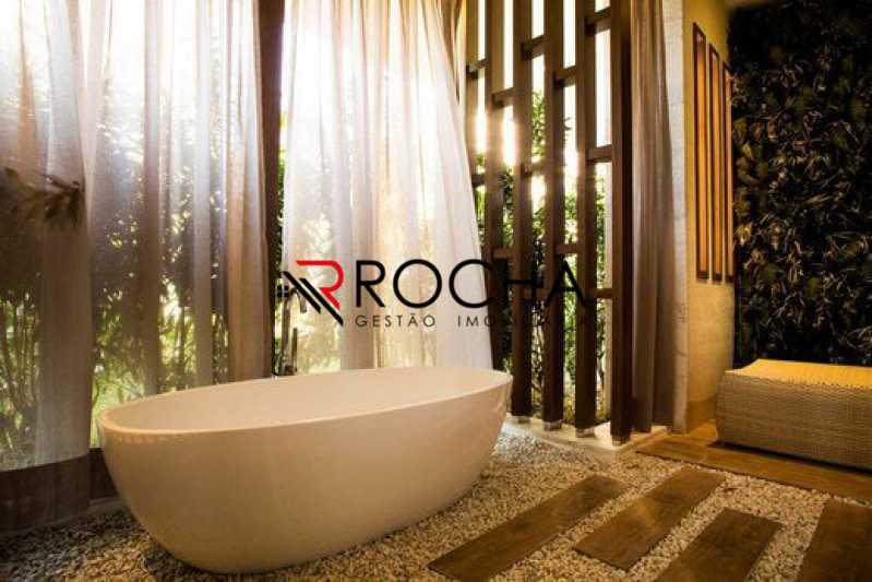 230851 - Apartamento com Área Privativa 5 quartos à venda Barra da Tijuca, Rio de Janeiro - R$ 5.641.782 - VLAA50001 - 12