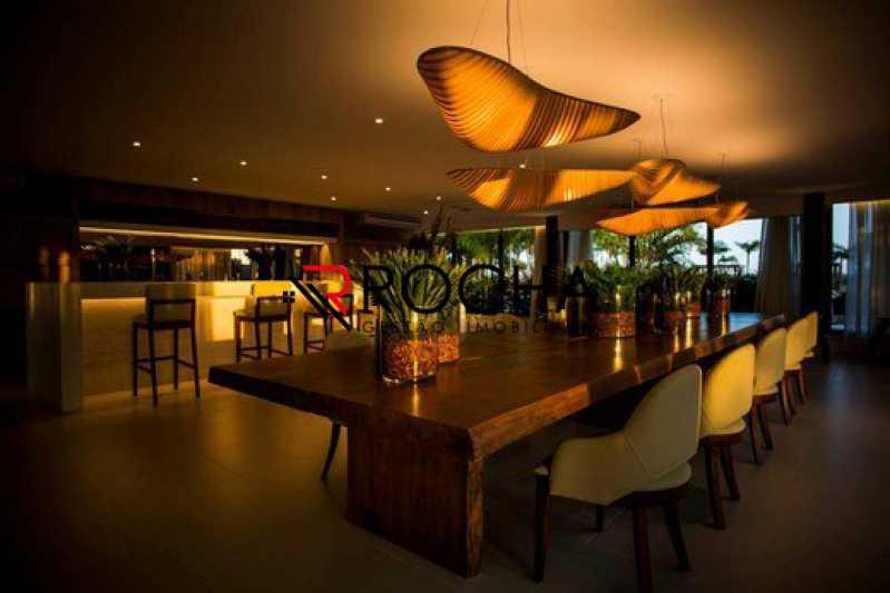 230845 - Apartamento com Área Privativa 5 quartos à venda Barra da Tijuca, Rio de Janeiro - R$ 5.641.782 - VLAA50001 - 13