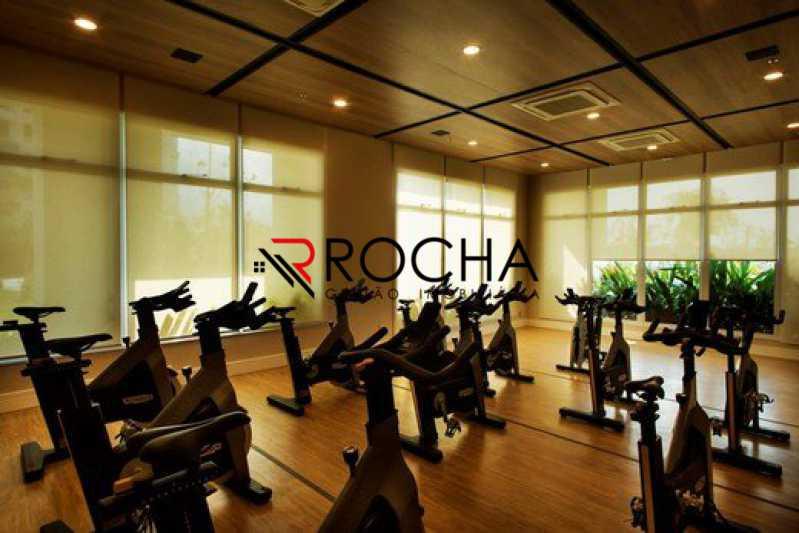 230841 - Apartamento com Área Privativa 5 quartos à venda Barra da Tijuca, Rio de Janeiro - R$ 5.641.782 - VLAA50001 - 14