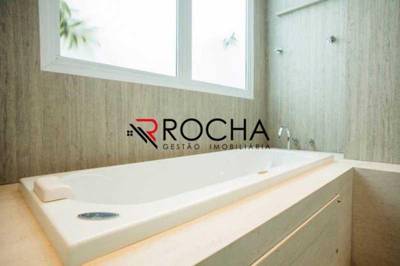 230832 - Apartamento com Área Privativa 5 quartos à venda Barra da Tijuca, Rio de Janeiro - R$ 5.641.782 - VLAA50001 - 19