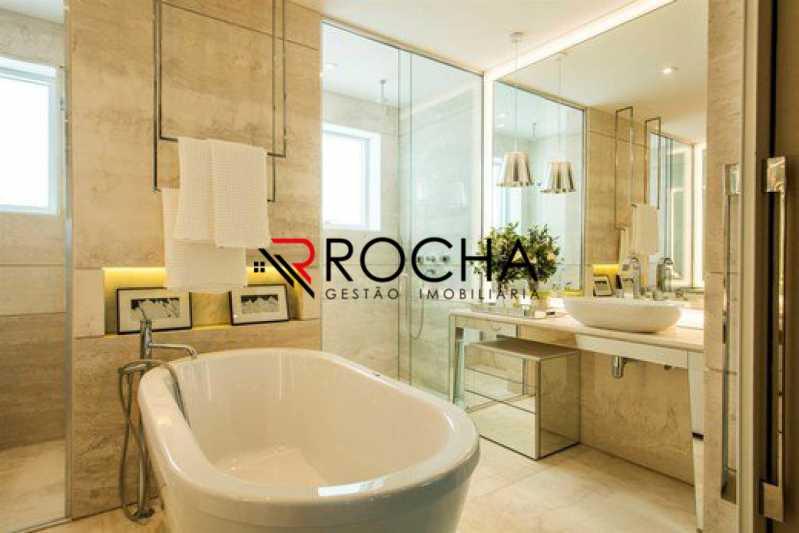 230831 - Apartamento com Área Privativa 5 quartos à venda Barra da Tijuca, Rio de Janeiro - R$ 5.641.782 - VLAA50001 - 20