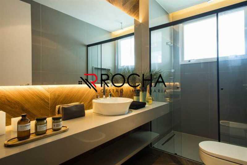 230830 - Apartamento com Área Privativa 5 quartos à venda Barra da Tijuca, Rio de Janeiro - R$ 5.641.782 - VLAA50001 - 21