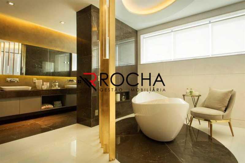 230829 - Apartamento com Área Privativa 5 quartos à venda Barra da Tijuca, Rio de Janeiro - R$ 5.641.782 - VLAA50001 - 22