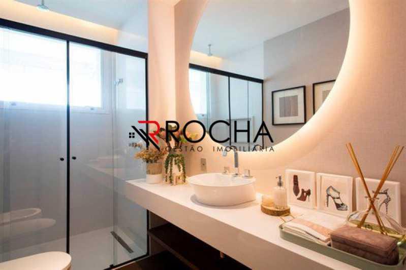 230828 - Apartamento com Área Privativa 5 quartos à venda Barra da Tijuca, Rio de Janeiro - R$ 5.641.782 - VLAA50001 - 23