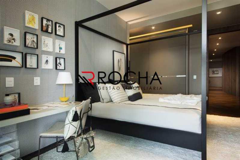 230822 - Apartamento com Área Privativa 5 quartos à venda Barra da Tijuca, Rio de Janeiro - R$ 5.641.782 - VLAA50001 - 26