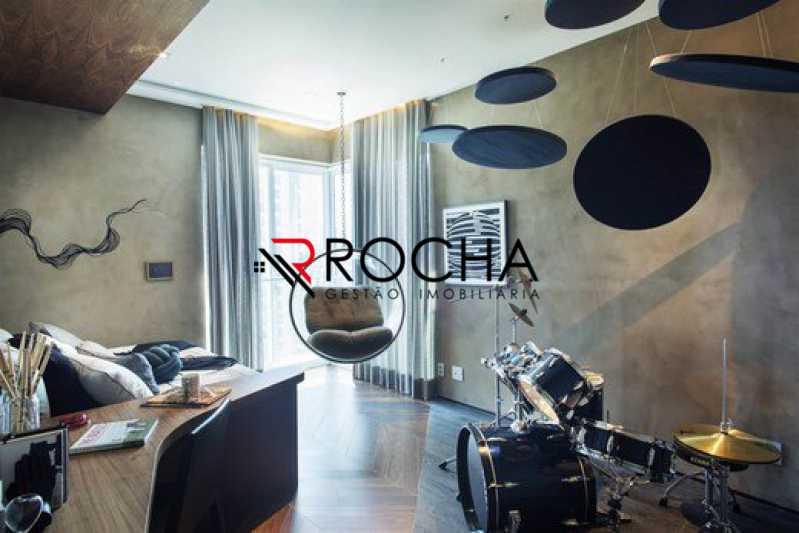 230820 - Apartamento com Área Privativa 5 quartos à venda Barra da Tijuca, Rio de Janeiro - R$ 5.641.782 - VLAA50001 - 27