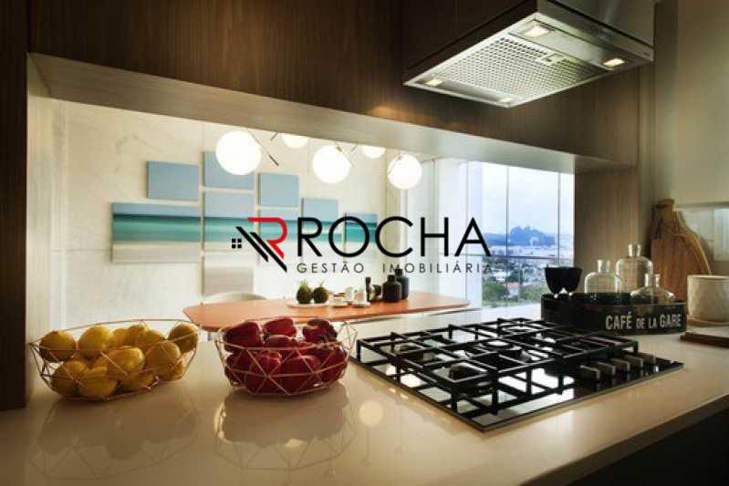 230819 - Apartamento com Área Privativa 5 quartos à venda Barra da Tijuca, Rio de Janeiro - R$ 5.641.782 - VLAA50001 - 28