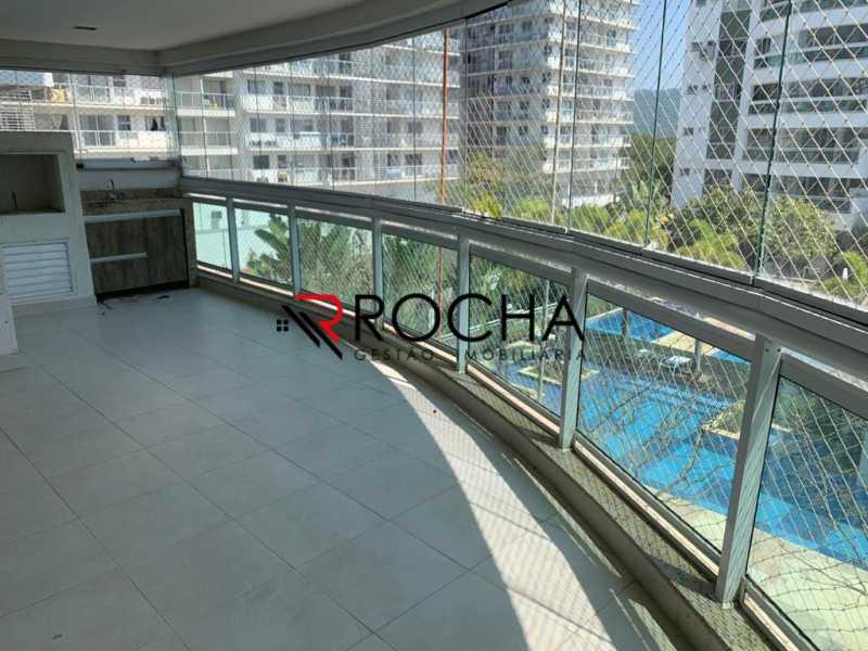 54e4a37a-e469-429a-a7de-525688 - Apartamento 7 quartos à venda Recreio dos Bandeirantes, Rio de Janeiro - R$ 850.000 - VLAP70001 - 7