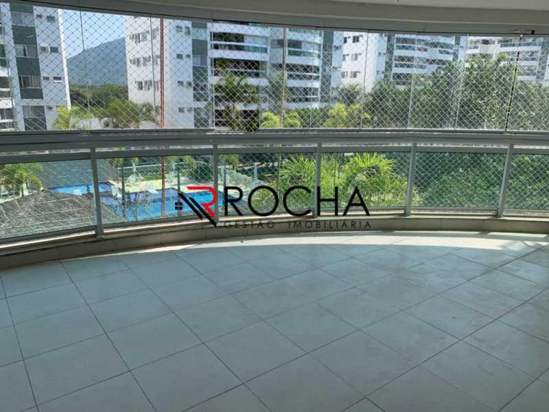 6104ce11-043b-48f1-b59d-77a52d - Apartamento 7 quartos à venda Recreio dos Bandeirantes, Rio de Janeiro - R$ 850.000 - VLAP70001 - 6