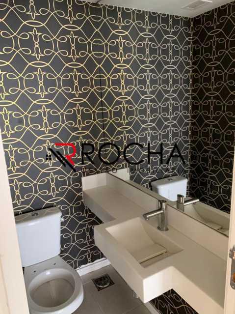 12892614-e957-40a7-8e0a-f5f181 - Apartamento 7 quartos à venda Recreio dos Bandeirantes, Rio de Janeiro - R$ 850.000 - VLAP70001 - 20