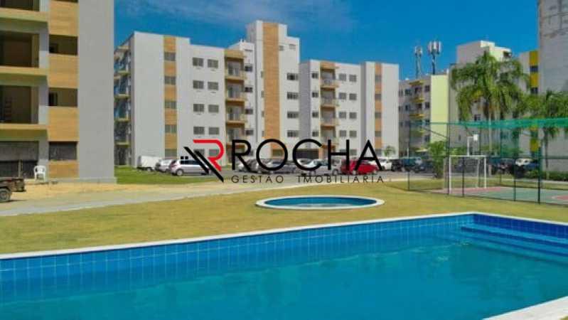 702553 - Apartamento 2 quartos à venda Vargem Pequena, Rio de Janeiro - R$ 209.000 - VLAP20365 - 1