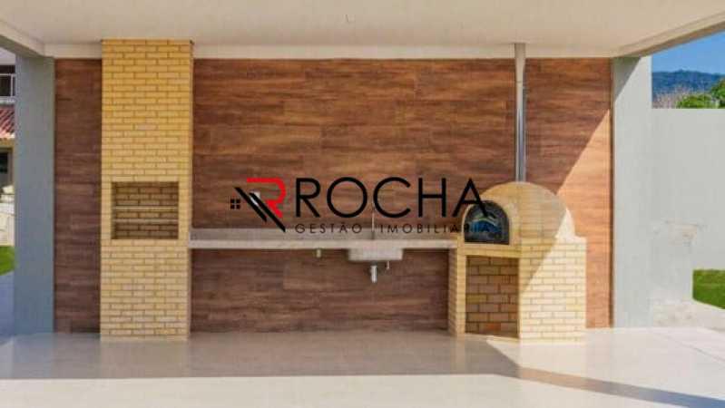 702552 - Apartamento 2 quartos à venda Vargem Pequena, Rio de Janeiro - R$ 209.000 - VLAP20365 - 3