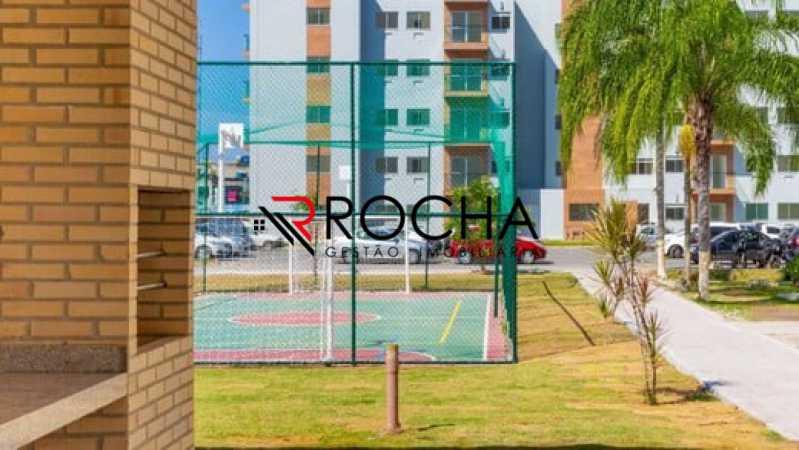 702551 - Apartamento 2 quartos à venda Vargem Pequena, Rio de Janeiro - R$ 209.000 - VLAP20365 - 4