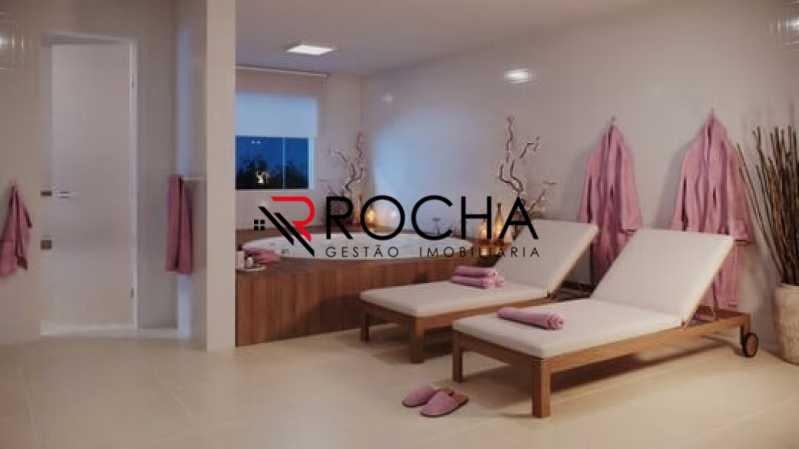 702550 - Apartamento 2 quartos à venda Vargem Pequena, Rio de Janeiro - R$ 209.000 - VLAP20365 - 5
