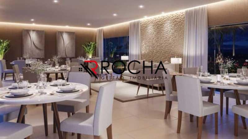 702549 - Apartamento 2 quartos à venda Vargem Pequena, Rio de Janeiro - R$ 209.000 - VLAP20365 - 6