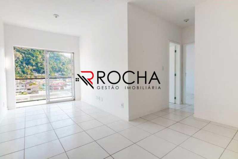 702547 - Apartamento 2 quartos à venda Vargem Pequena, Rio de Janeiro - R$ 209.000 - VLAP20365 - 8