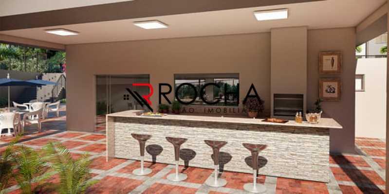 670987 - Apartamento 3 quartos à venda Pechincha, Rio de Janeiro - R$ 206.569 - VLAP30146 - 6