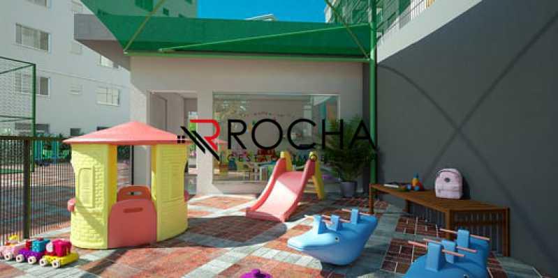 670985 - Apartamento 3 quartos à venda Pechincha, Rio de Janeiro - R$ 206.569 - VLAP30146 - 7