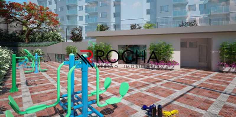 670984 - Apartamento 3 quartos à venda Pechincha, Rio de Janeiro - R$ 206.569 - VLAP30146 - 8