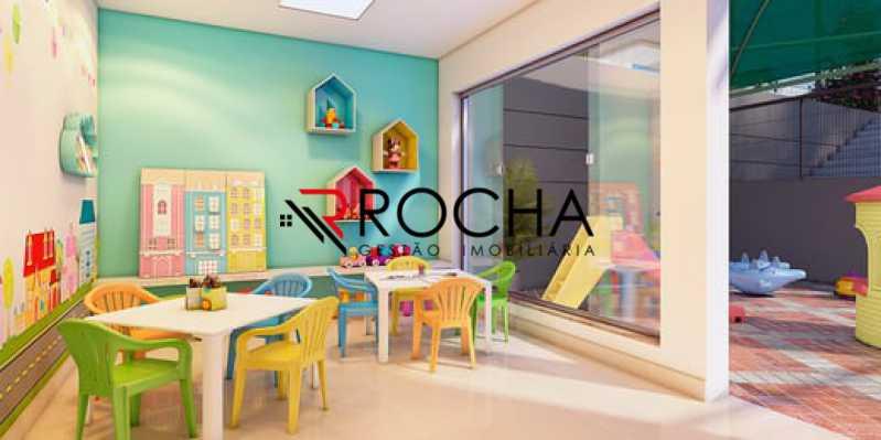 670982 - Apartamento 3 quartos à venda Pechincha, Rio de Janeiro - R$ 206.569 - VLAP30146 - 10
